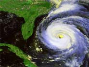 Science Fair Project: Hurricanes