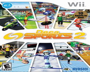 Deca Sports 2 Wii Game Review
