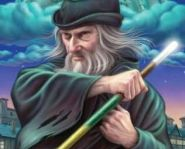 The Wizard of Rondo by Emily Rodda