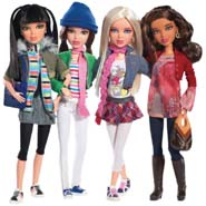 Livworld Dolls
