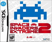 Space Invaders Extreme 2 DS Game Review