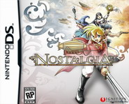 Nostalgia DS Game Review