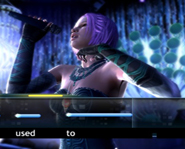 Karaoke Revolution screenshot