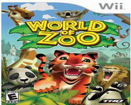 World of Zoo :: Wii Game Review