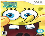 Spongebob Squarepants: Truth or Square Wii Game Review