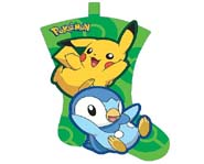 Pokemon Holiday Gift Guide 2009