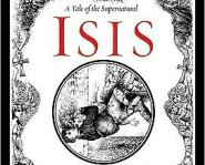Isis: A Tale of the Supernatural