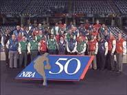 NBA Top 50 Expert Panel