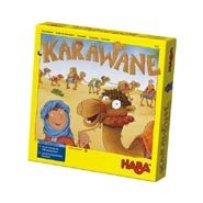 Karawane/The Caravan 