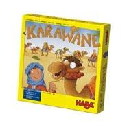 Karawane/The Caravan