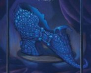 The Blue Shoe by Roderick Townley