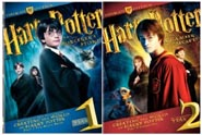 Harry Potter Ultimate Editions