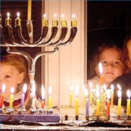 Hanukkah Food Traditions