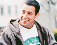 Adam Sandler The Chanukah Song