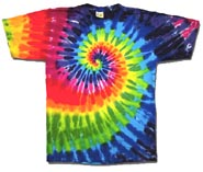Tie-Dye