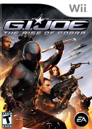 G.I. Joe The Rise Of The Cobra