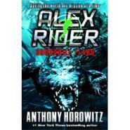 Crocodile Tears: An Alex Rider Adventure
