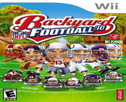 NFL Backyard Football '10 :: Wii Game Review