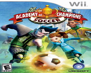 Academy of Champions Soccer :: Wii Game Review