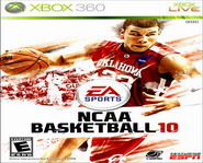 NCAA Basketball 10 :: Wii Game Review