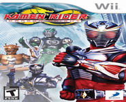 Kamen Riders Dragon Knight :: Wii Game Review
