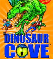 Dinosaur Cove By Rex Stone