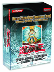 Yu-Gi-Oh! 5D Trading Card Game: Twilight Edition
