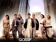 Gossip Girl Playlists