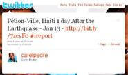 Haiti On Twitter