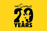 The Simpsons 20 Years: The Complete Twentieth Season DVD