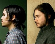 Joshua James And Jared Leto
