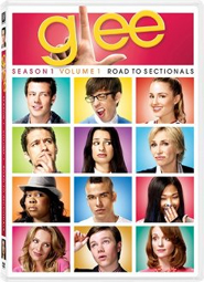 Glee Season One: Road To Sectionals