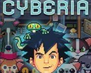 Cyberia by Chris Lynch