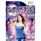 Karaoke Revolution :: Wii Game Review