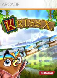 KrissX for Xbox Live Arcade