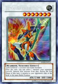 Duelist Pack Card
