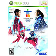 Vancouver 2010 :: Xbox 360 Game Review