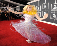 Grammy Awards 2010 Fashion
