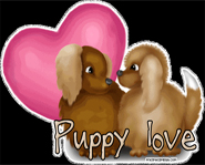 Puppy Love?