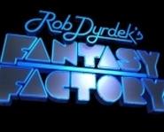 Rob Dyrdek, Wild Grinders, MTV Fantasy Factory