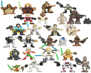 Star Wars Galactic Heroes