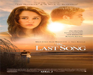 The Last Song/When I Look At You