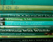Green Reads