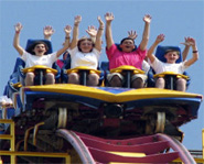 ThrillCoaster Tours