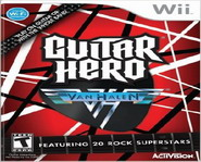 Guitar Hero: Van Halen :: Wii Game Review