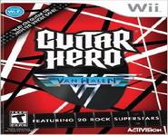 Guitar Hero: Van Halen :: Wii Game Review