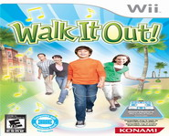 Walk It Out! :: Wii Game Review