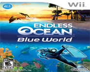 Endless Ocean: Blue World