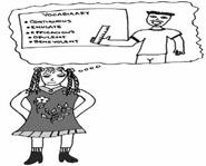 I Hate My Teacher!