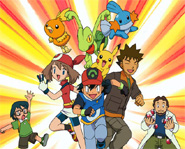 Johto Region: Pokemon Trainers